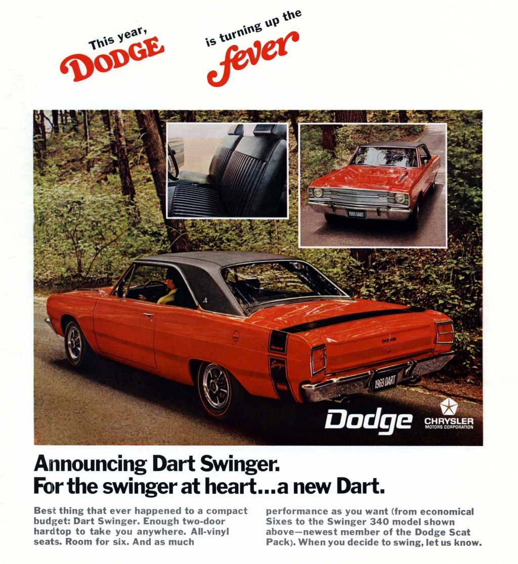 Dodge 100 years of history  Page 3