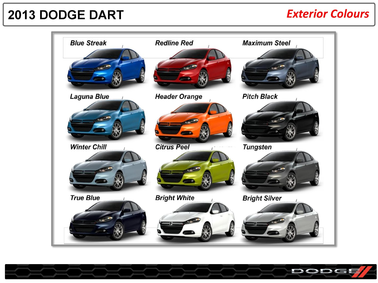 Dodge Dealers In Az >> Scion iA Colors: Which one are you ordering? [w/Poll & Pictures] - Scion IA Forum