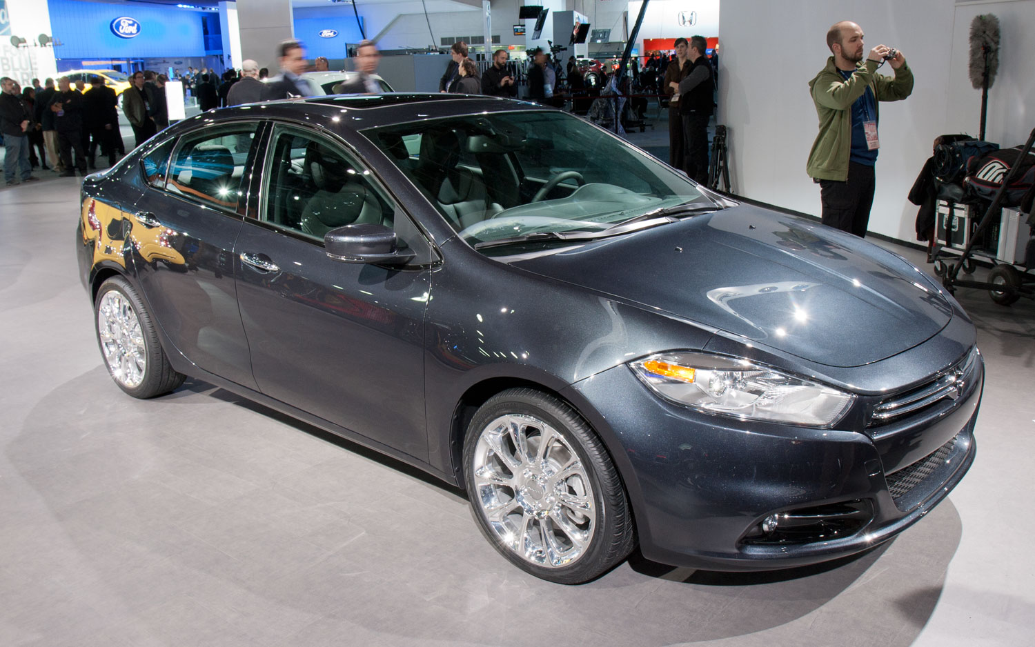 dart dodge looks trim think metallic steel which maximum closest really know don