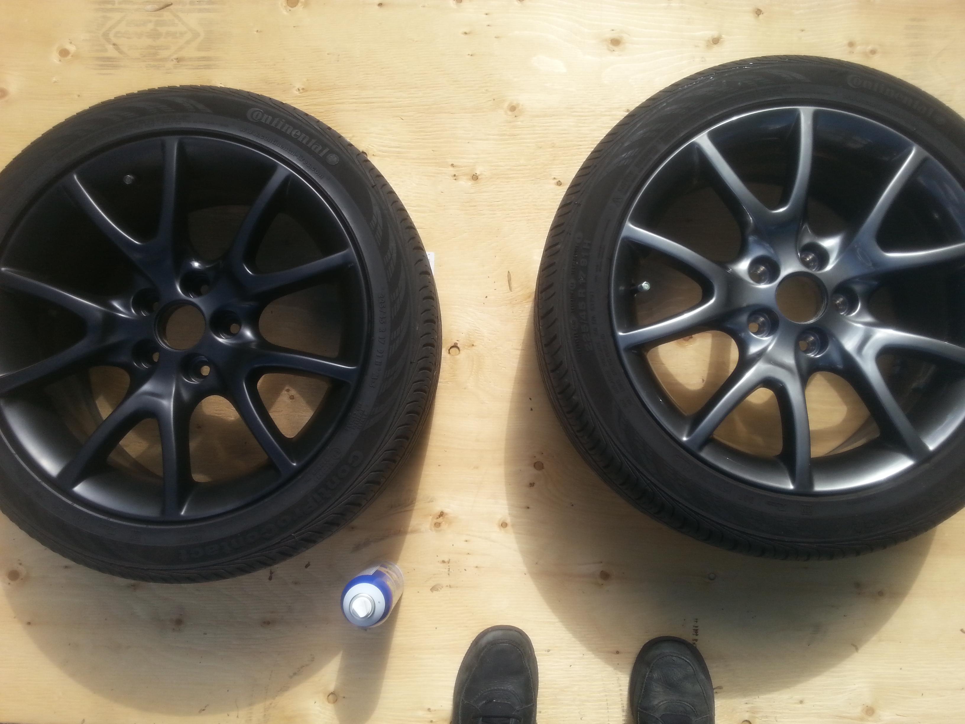 custom pin alcoa painted dodge altitude rims maximum wheels ram