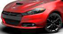 2016 Dodge Dart - What's New-2016_dart_gt_performance_hood.jpg