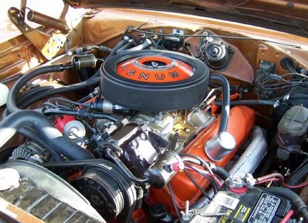 D What S Biggest Engine You Ve Driven Magnum Similar Largest Displacement Engine Chryslerdart Owned on Dodge Magnum 5 7 Engine