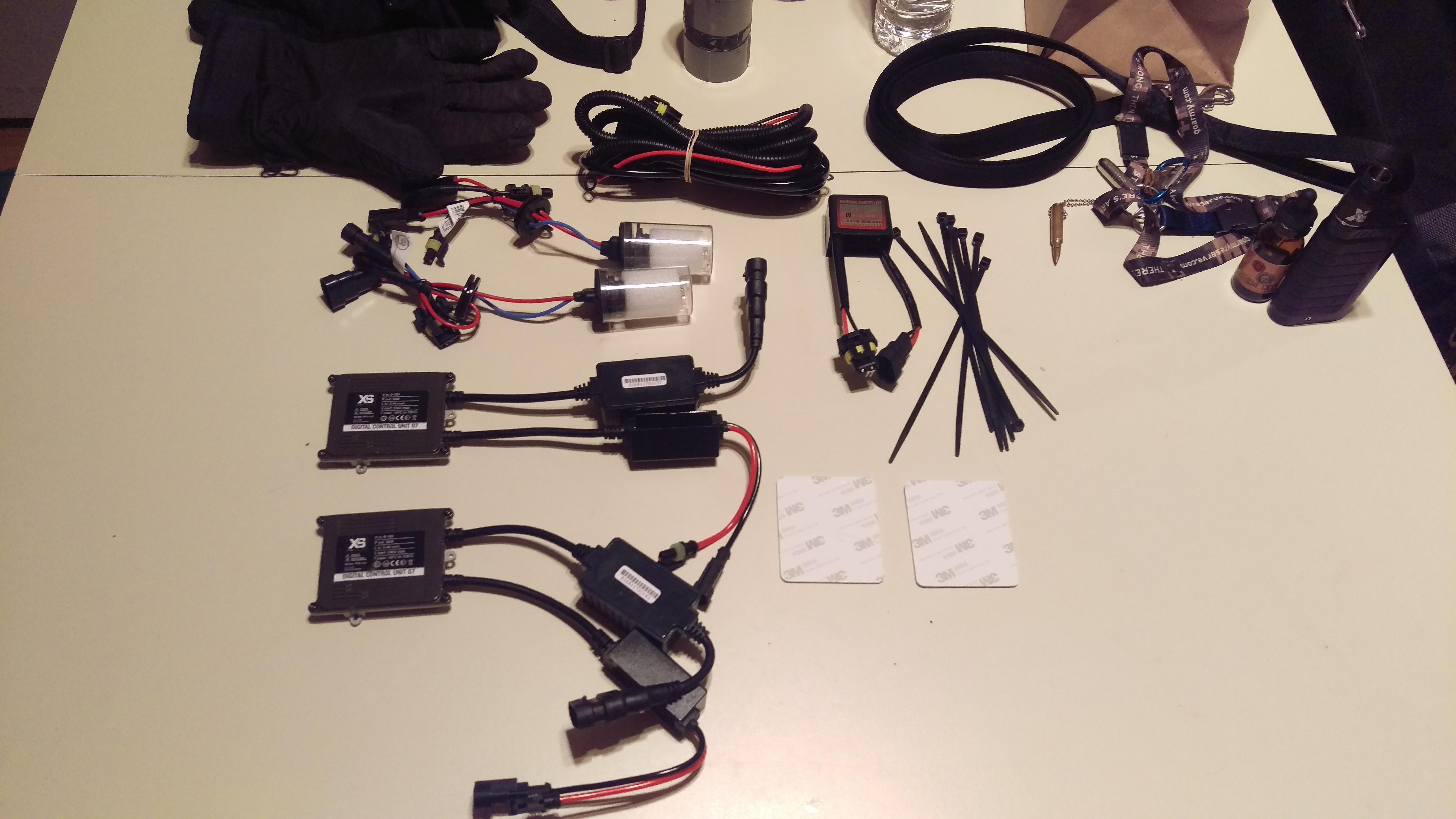 Stock To Hid Conversion Xenon Kit Wiring Diagram Name 4i4upfz Views 2132 Size 275 Mb