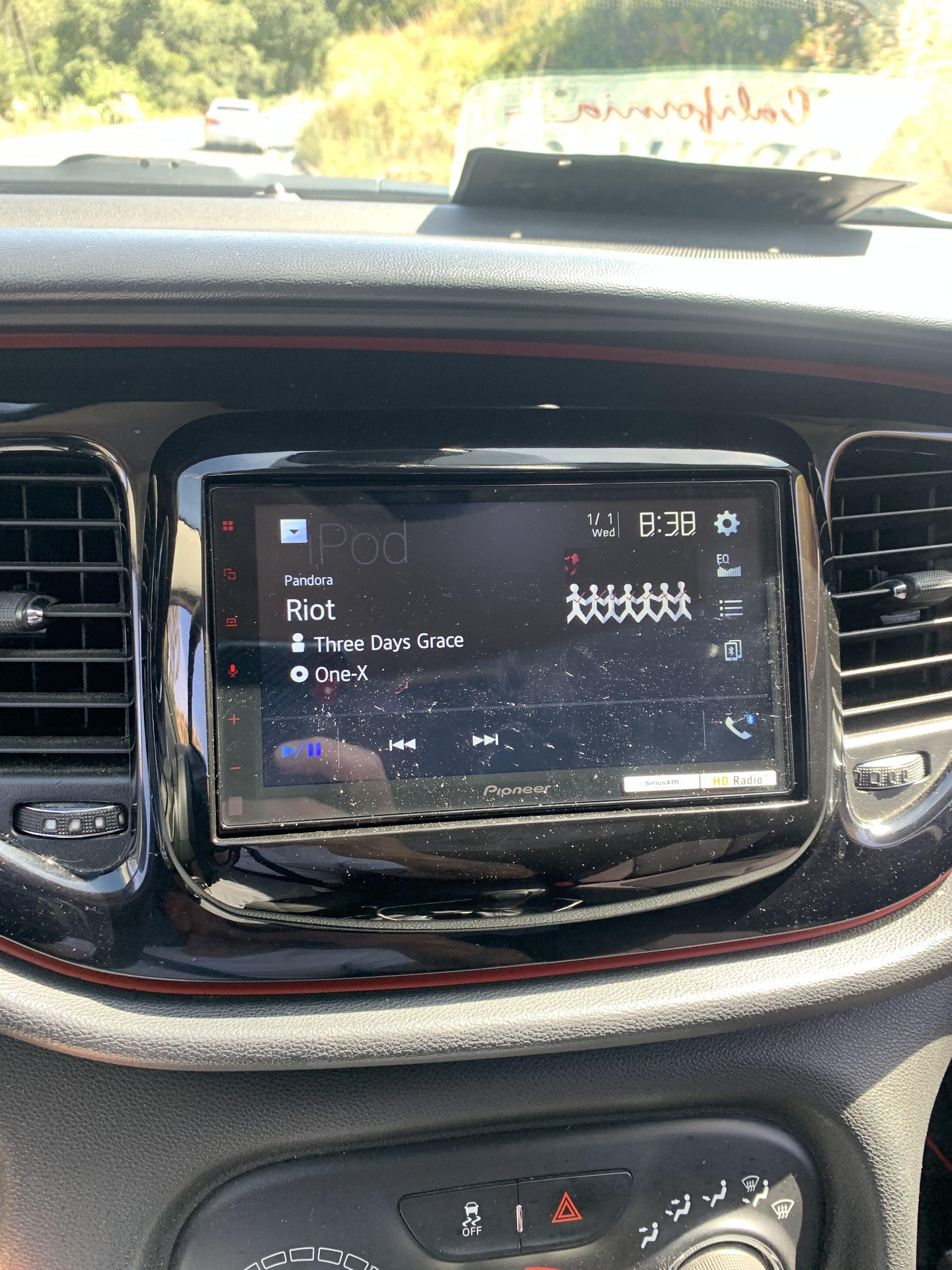 Aftermarket Radio Dodge Dart Forum
