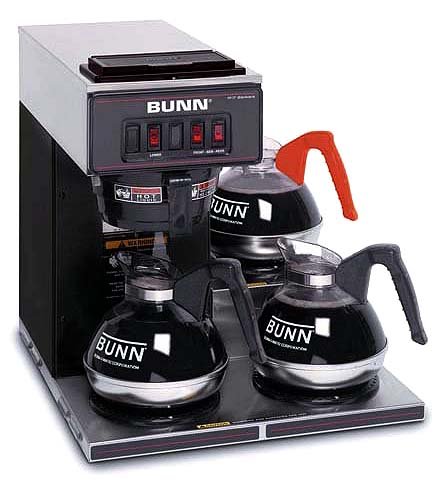 Office Coffee Makers