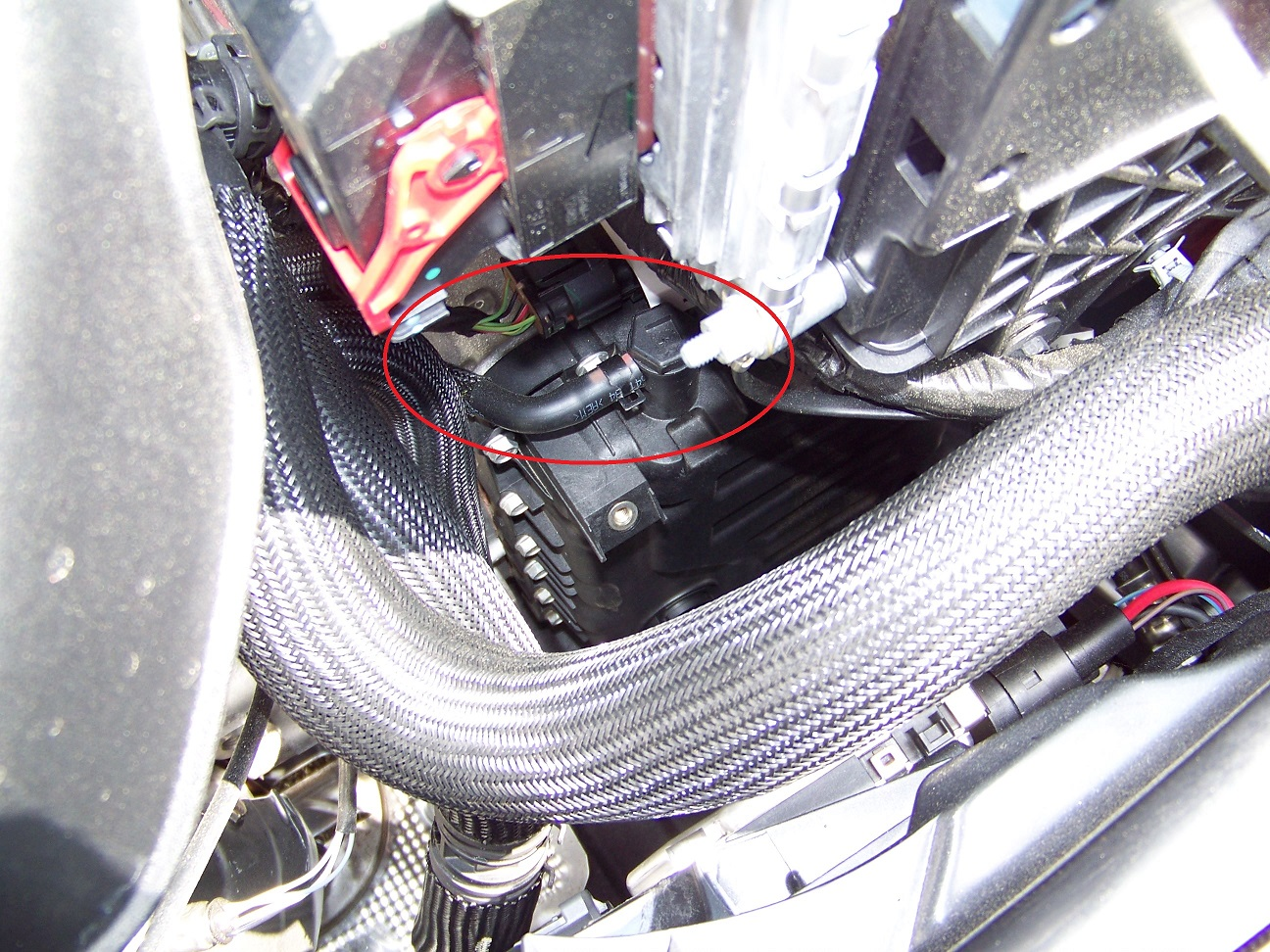6 Spd Auto W 2 0l Sealed