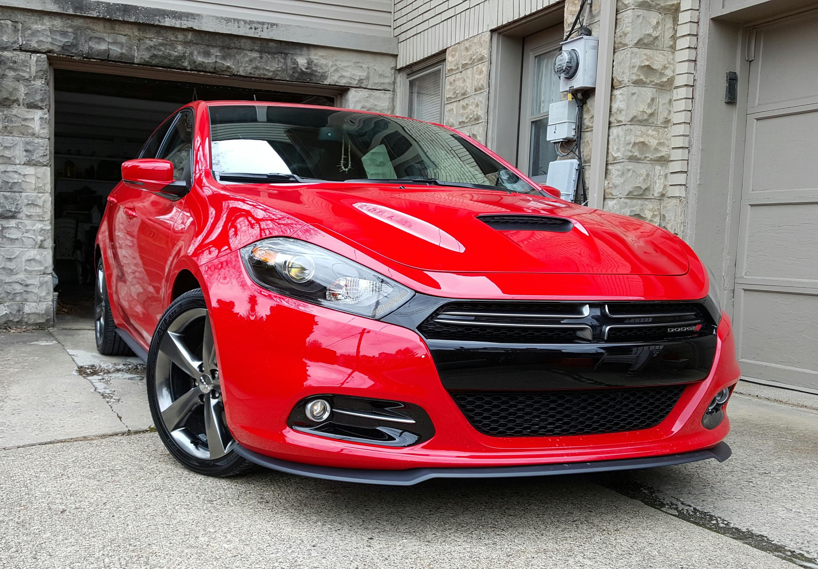 and cars motor dart rating gt trend sedan dodge dashboard reviews