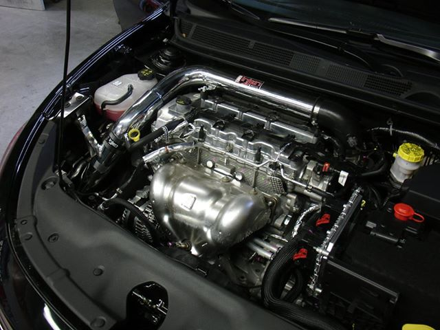Cai Ags Dodge Dart Cold Start Problems Engine And