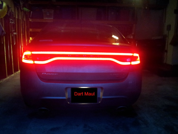 [Tail Light Thread] - Installs, Questions and Answers