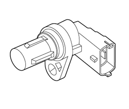 Can Someone Post A Picture Of A Camshaft Position Sensor