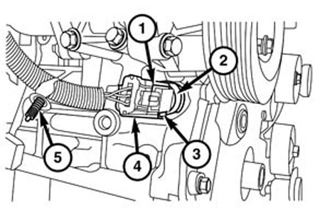 Fuse Box 2005 Chrysler 300 Diagram