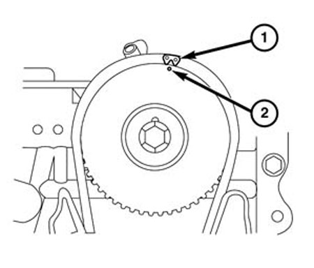 Diagram For Egr Valve