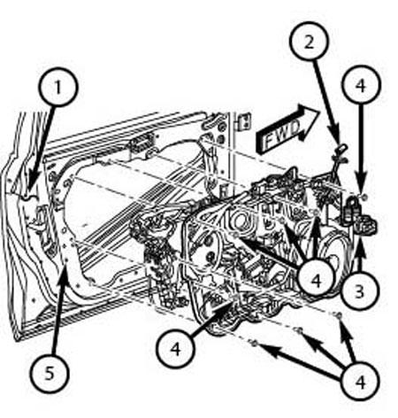 2013 Dodge Dart Fuse Diagram