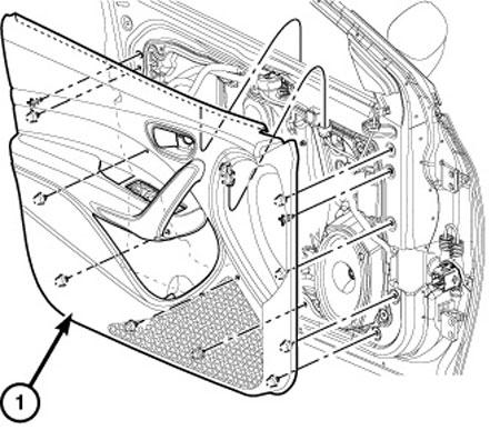 2013 Dodge Dart Wiring Diagram Window