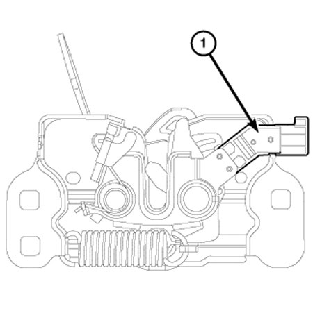Remote Start - Hood Open Error