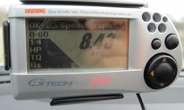 Dodge Dart 0 60 >> 0 60 Mph Times Anyone