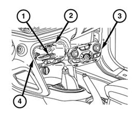 Blower Motor Resistor Switch