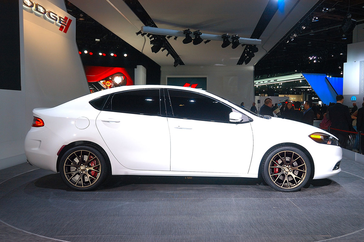 Name Dodge Dart Concept Jpg Views 18045 Size 213 8 Kb
