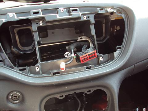 Dodge Dart Turbo >> What is needed to add 8.4 Re2 radio? [& TFT] - Page 4