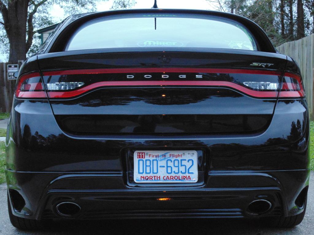 Dodge Dart Srt4 >> SRT4 Build - Page 2