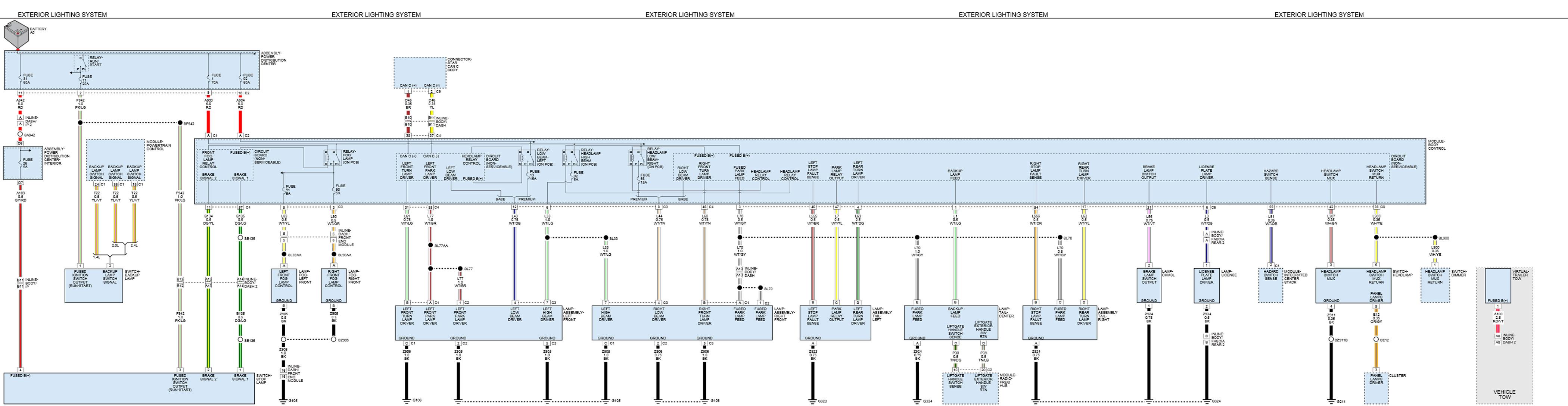Wiring Diagram Dodge Dart 2014 Wiring Diagram Slow Method Slow Method Lasuiteclub It