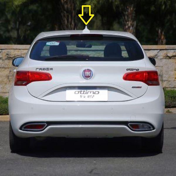 Antenna From Chrysler 200?