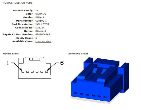 Ignition Wiring Diagram Dodge Dart Forum