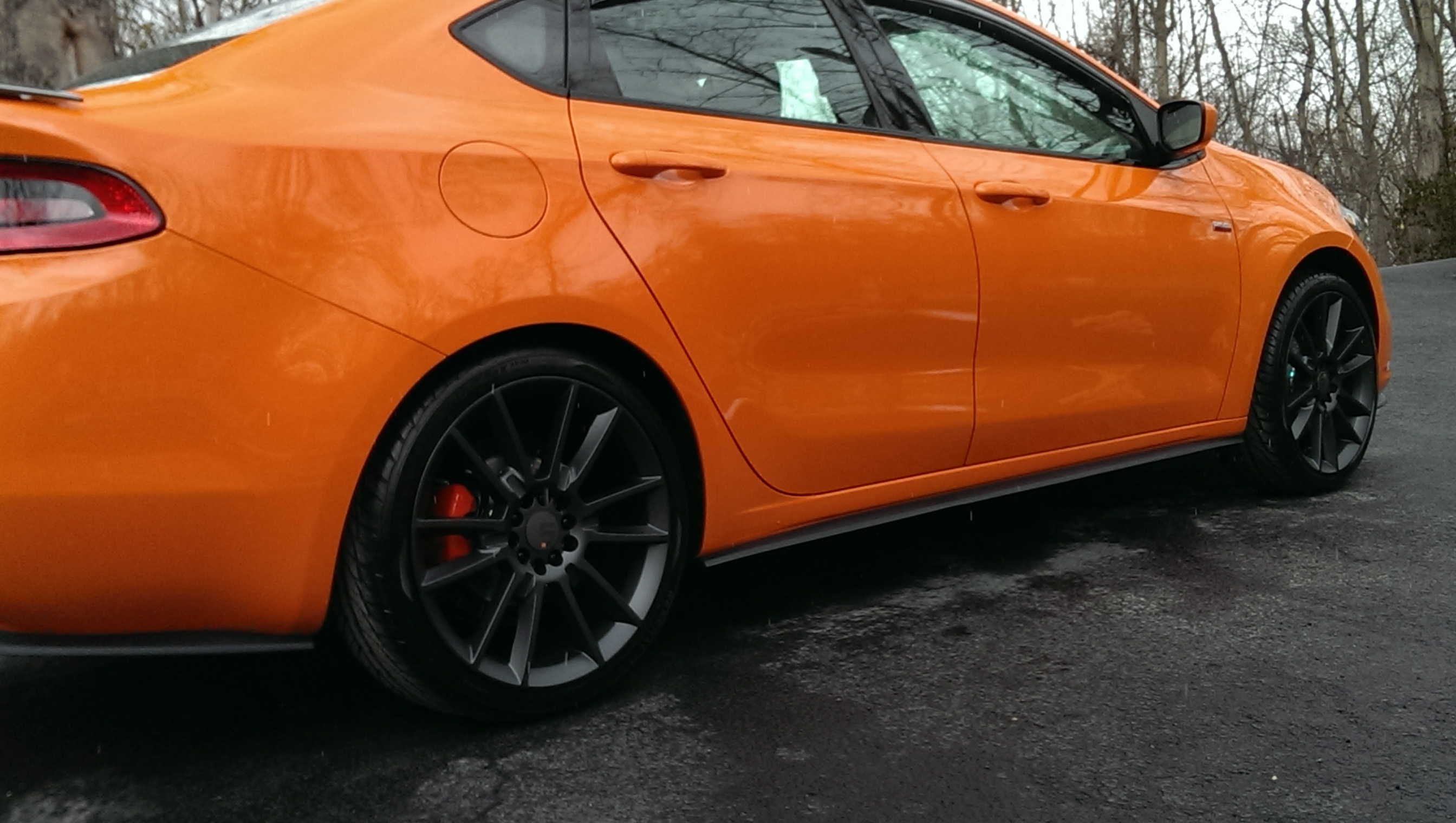 New 19 Rims On The Way Page 2