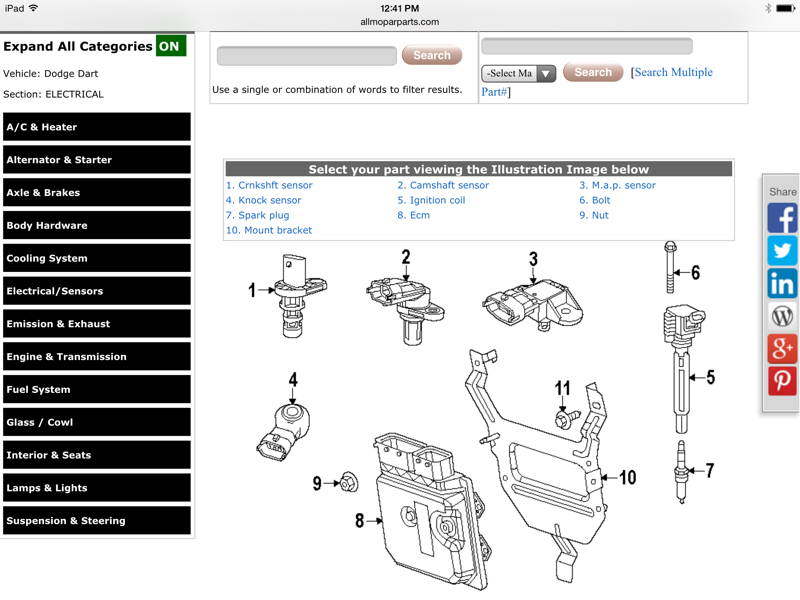 Ignition Coil Help