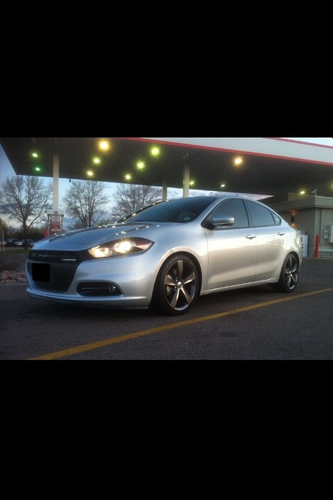 2016 Dodge Dart SRT AWD Turbo is on the Way? - Page 5