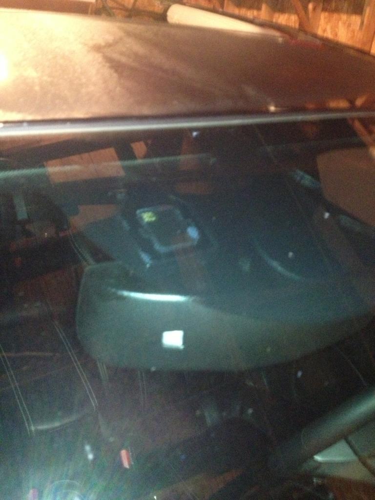 Dodge Dart Turbo >> Condensation sensor