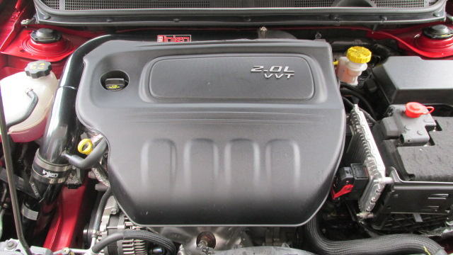 20L Injen CAI WITH Engine Cover Page 3 – Dodge Dart Engine Diagram
