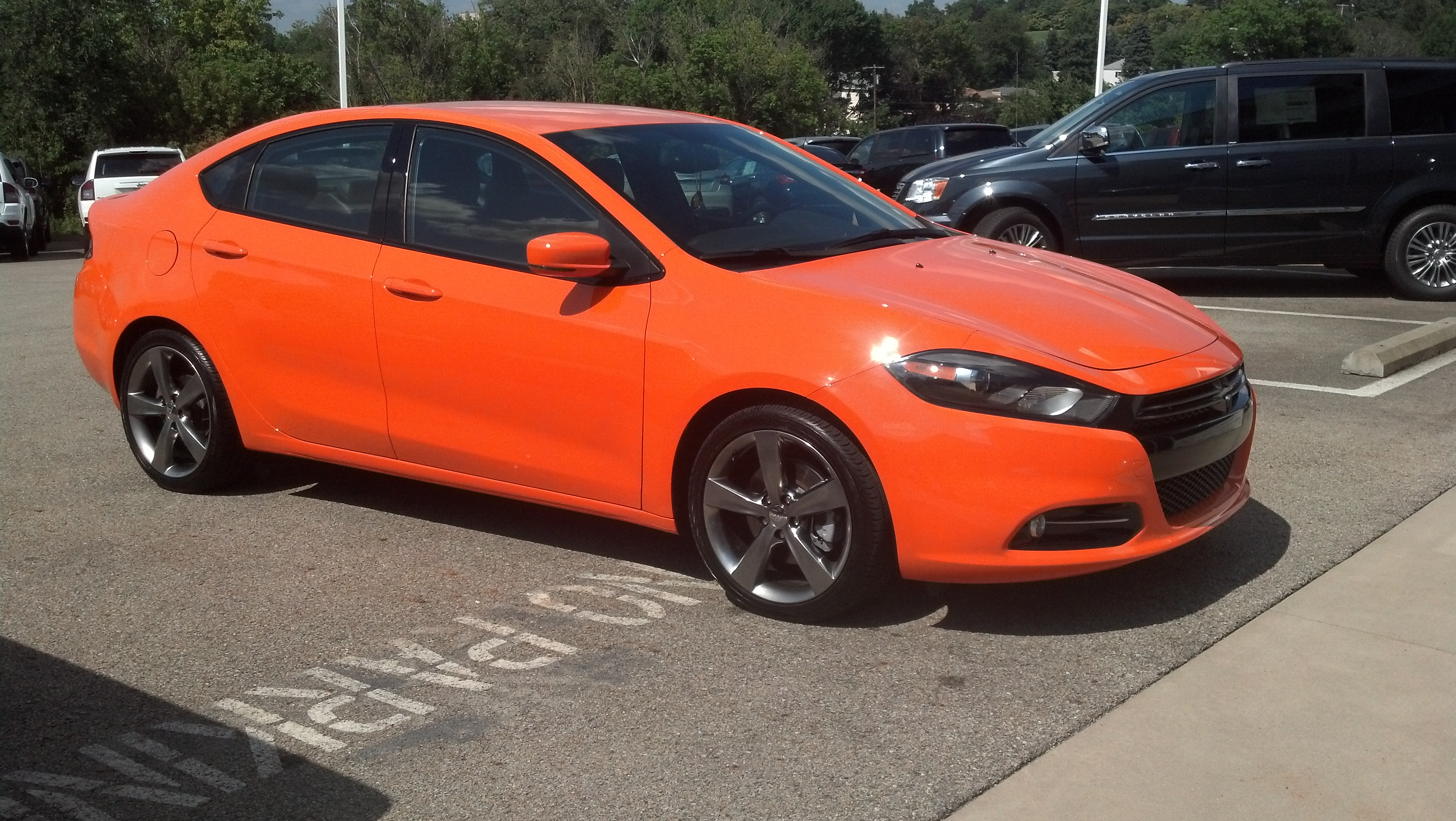it than the model gt its dart introduced cheaper year news over s dodge