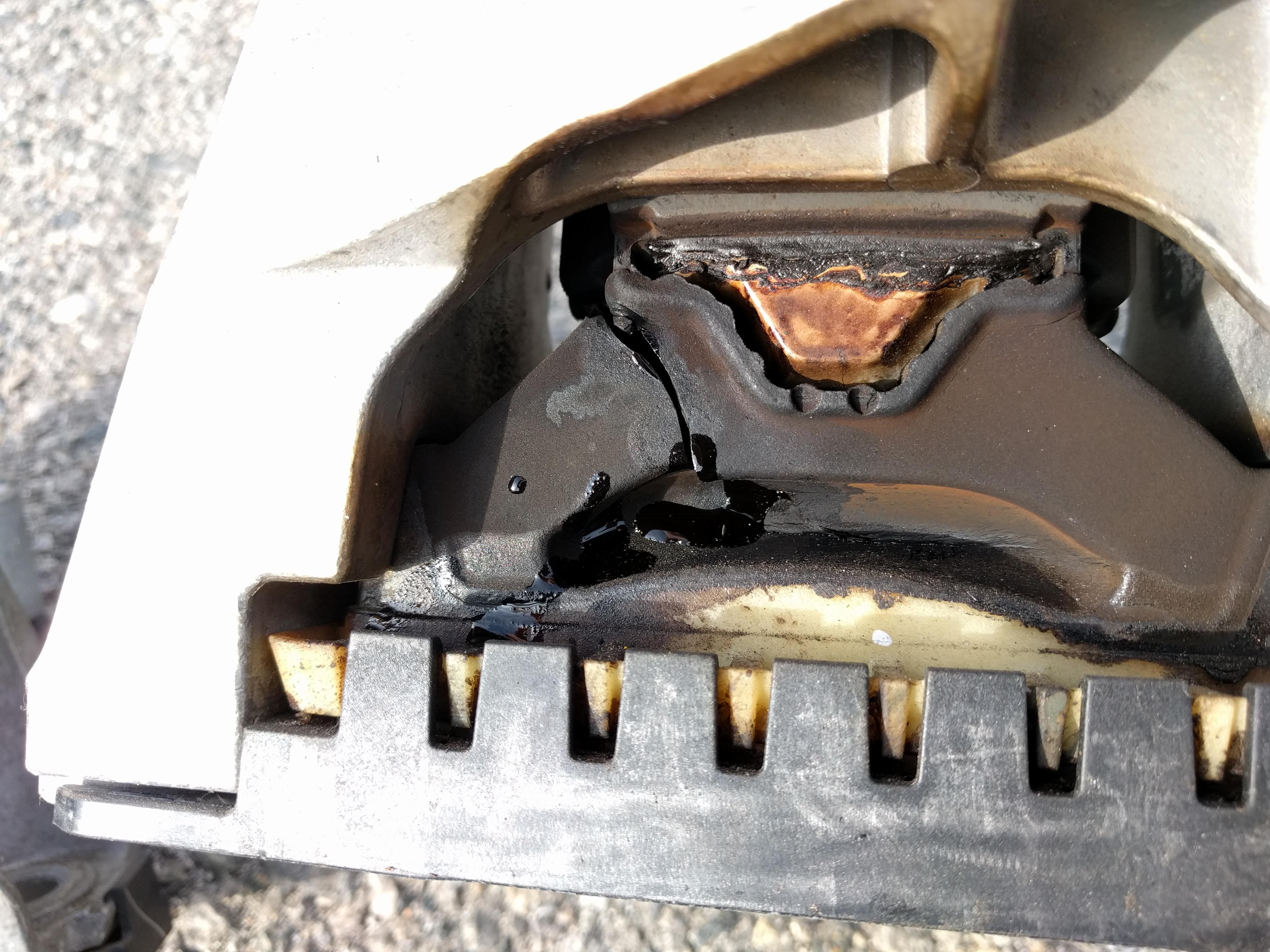 Transmission Motor Mount 2 0 L For Dodge Dart Car Truck Motor Mounts Car Truck Engines Components