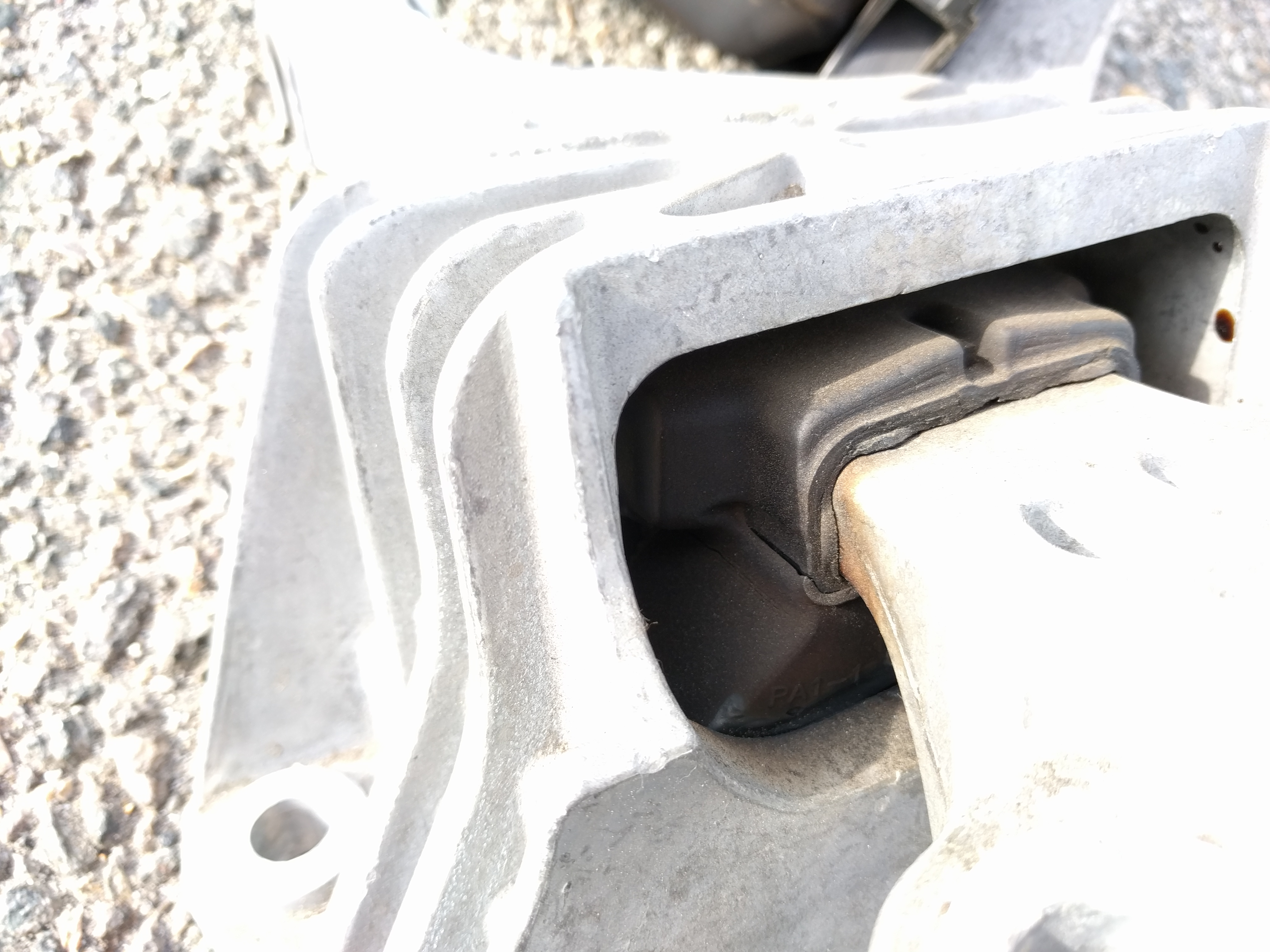 Issues With Engine Mounts Dodge Dart Forum