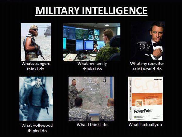 Name: military-humor-funny-joke-army-intelligence-meme.jpgViews ...