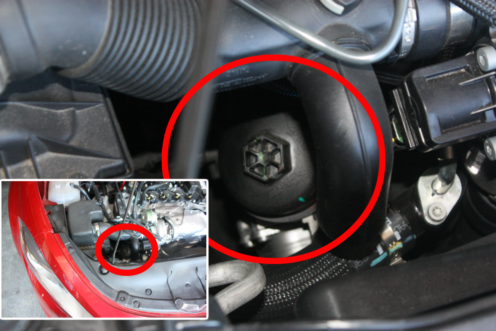 Diesel Fuel Filter Location On Dodge 4 7 Oil Pressure Switch Location