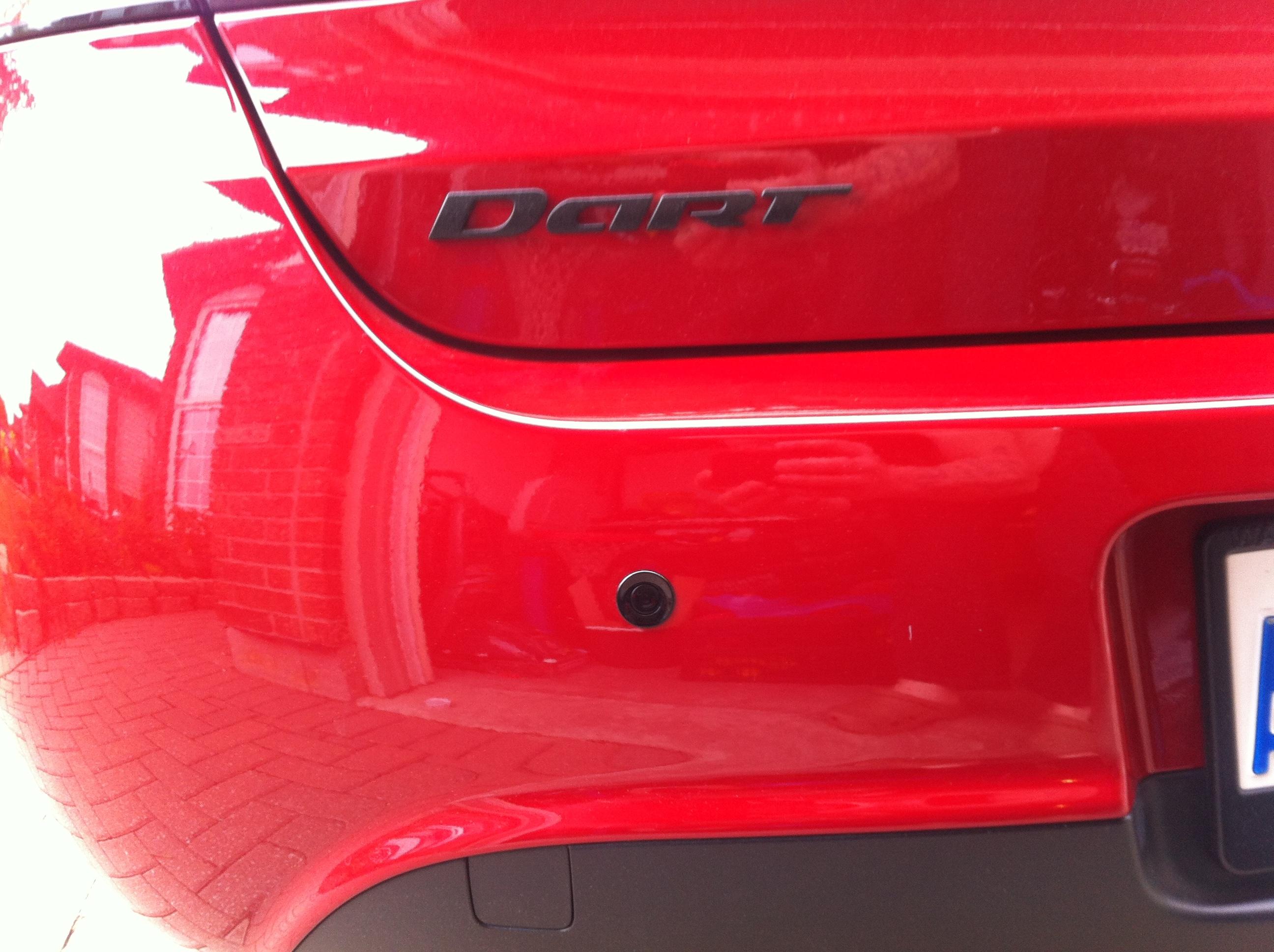 Dodge Dart Tail Light Wiring Schematic Diagram Lights Reverse Wire For Park Sensor Or 2013 Durango