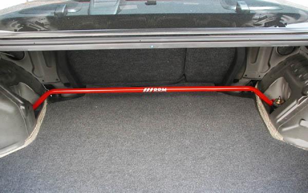 D Strut Brace Injen Rearstrut on Dodge Dart