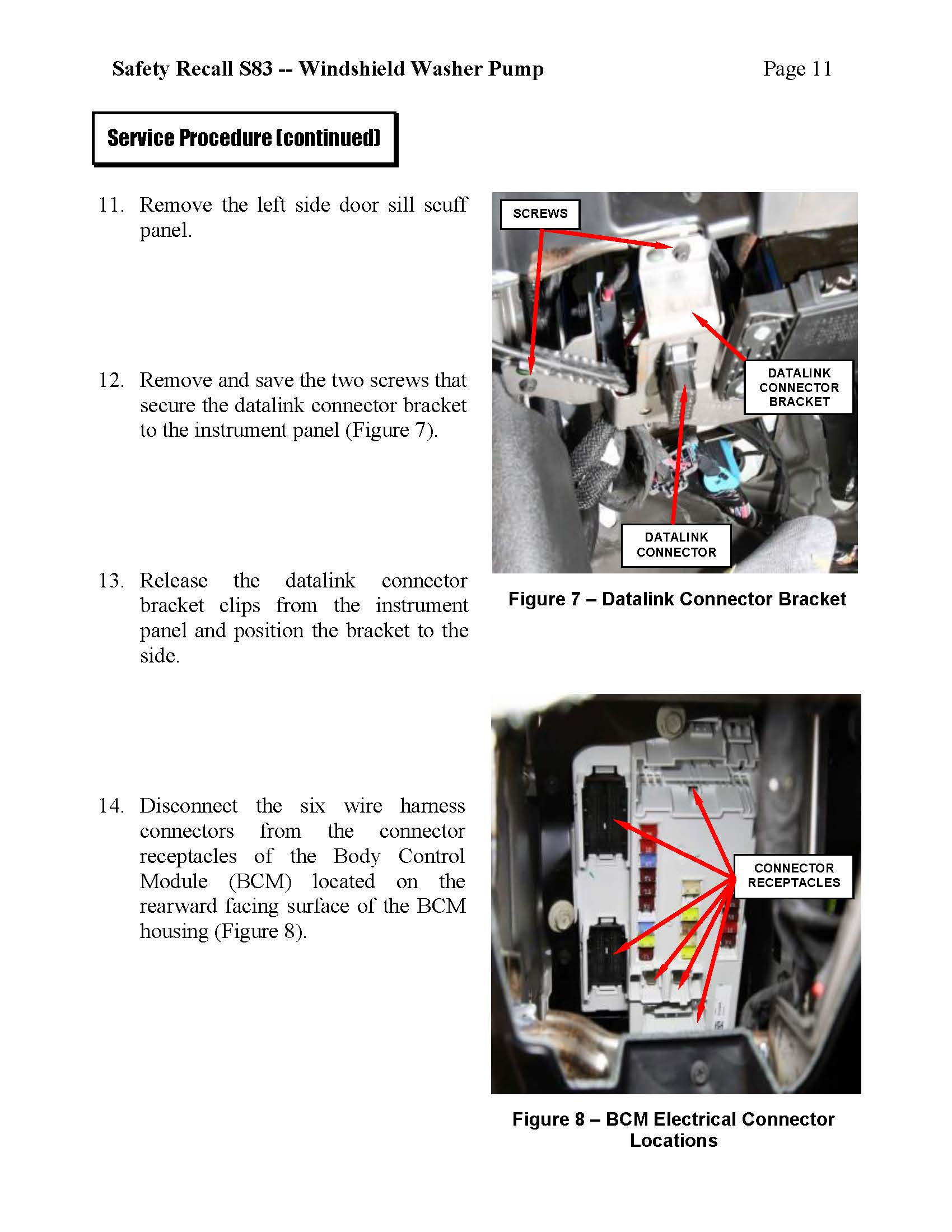 81929d1483540581 safety recall s83 nhtsa 16v 813 windshield washer pump safety recall s83_page_11 dodge wire harness recall wiring diagrams