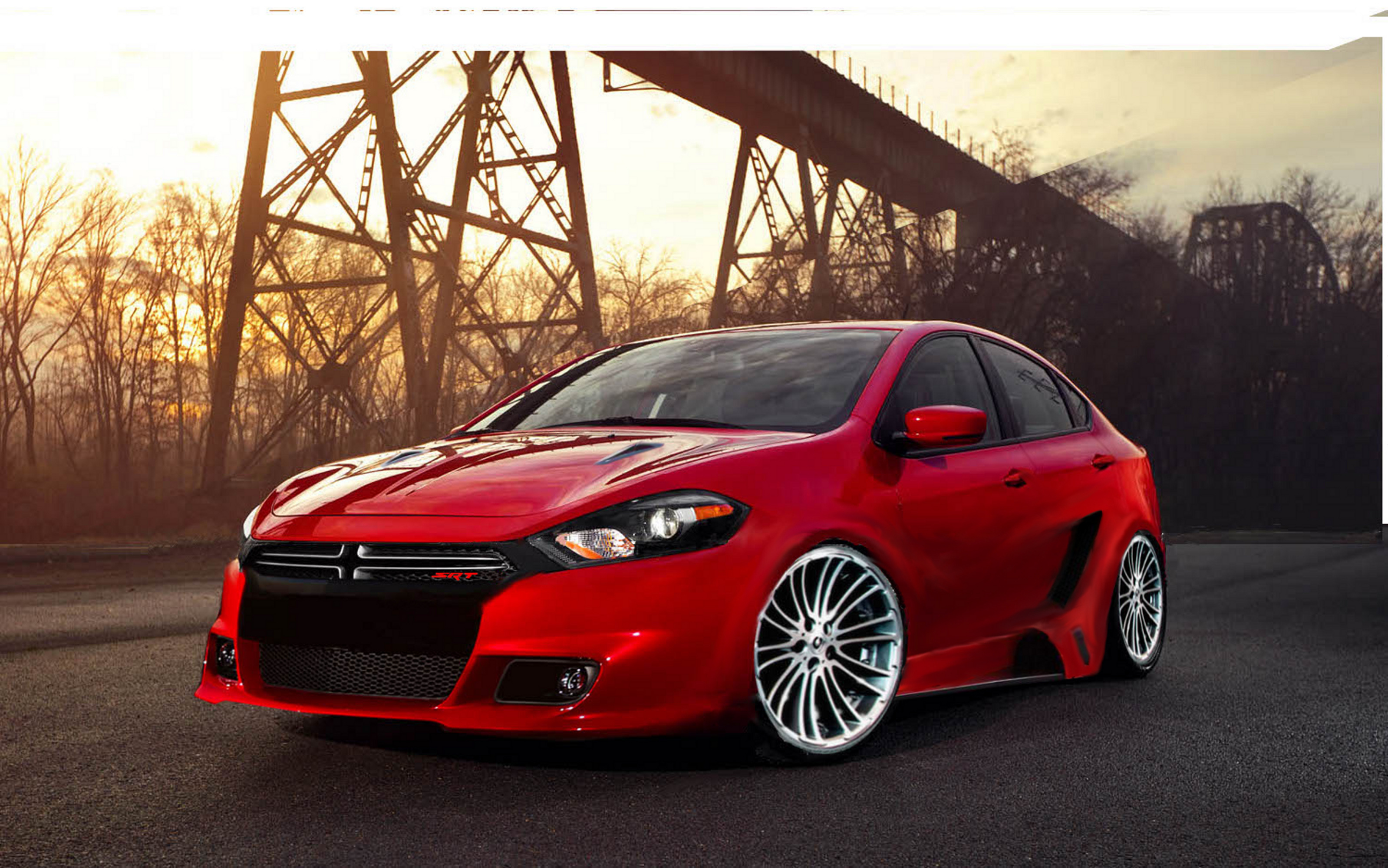 2016 Dodge Dart Srt Awd Turbo Is On The Way Page 8