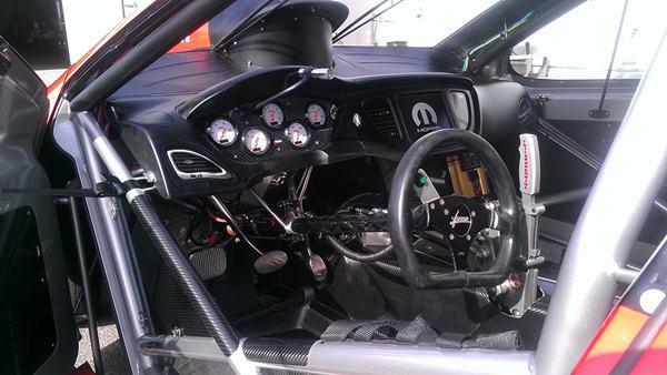 D Nhra Pro Stock Dart V Gaines Pro Stock Dart Cockpit on 2013 Dodge Dart Interior