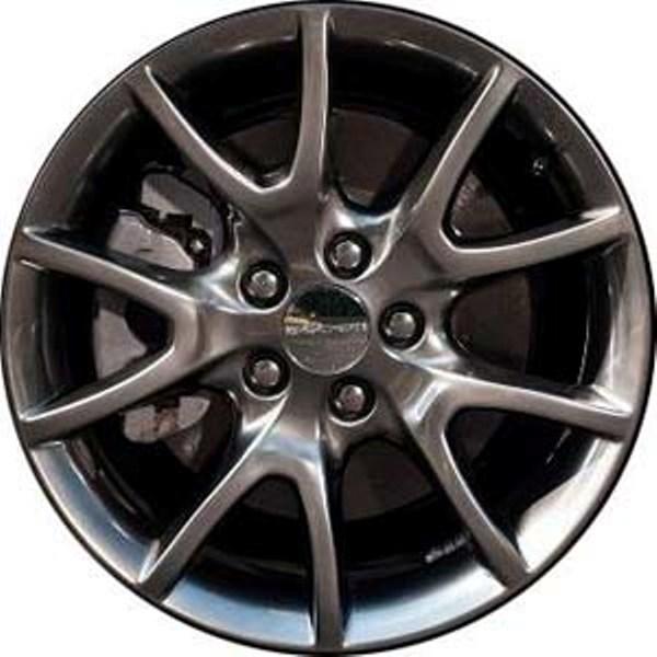 Stock Dart Wheel Specs Dodge Dart Forum
