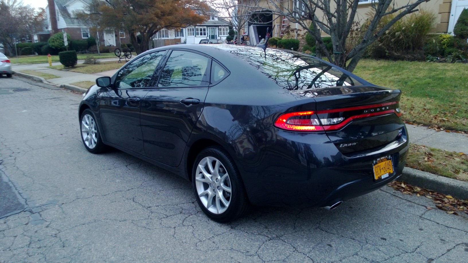 Very Interested In A Dart Help Me Make A Decison Page 2 Dodge Dart Forum