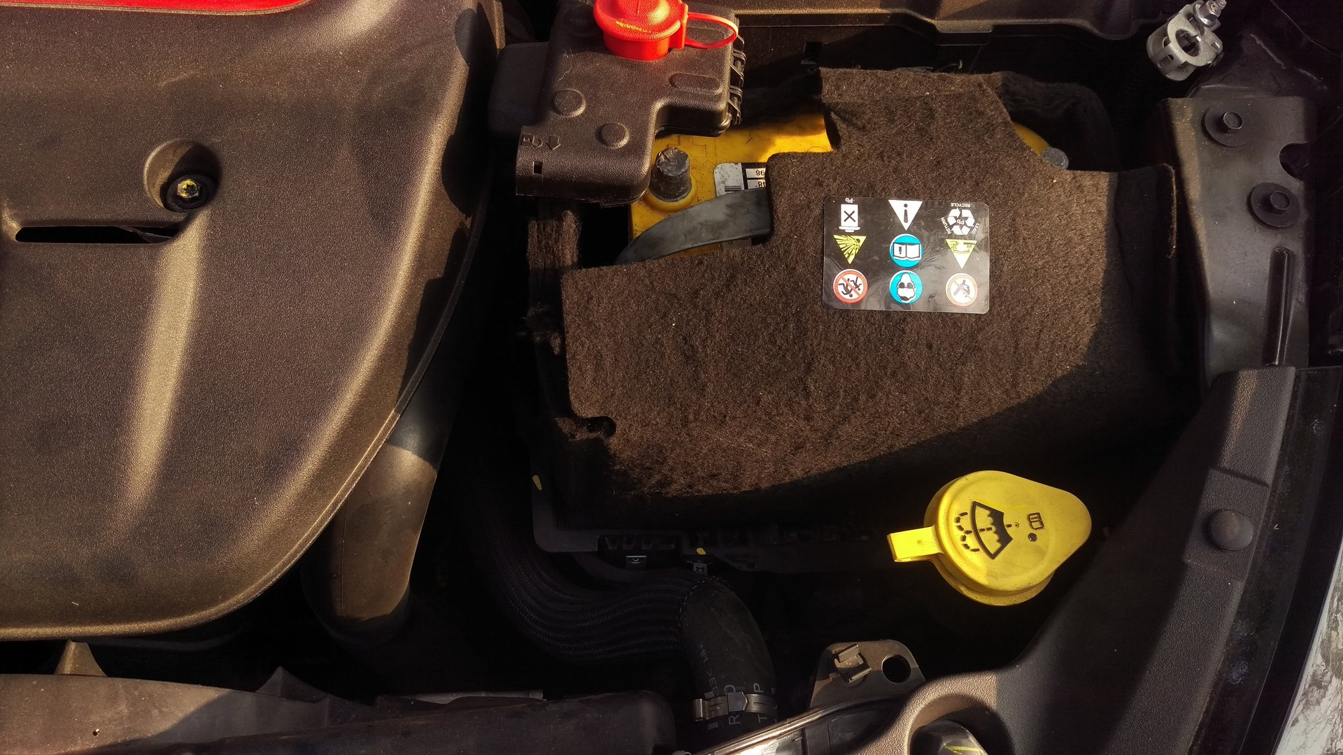 How-To: Replace your Dart's Battery | Dodge Dart Forum