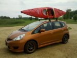 whitedartsxt's 2009 HONDA FIT